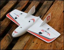Small Fixed Wing Drone - Strix Nano Goblin