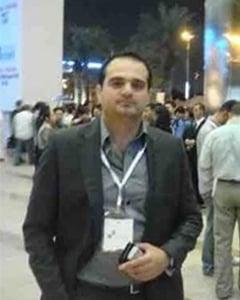 Tarek Selo