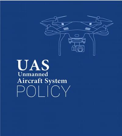 UAS policy image