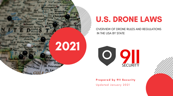 US drone laws 1200x670