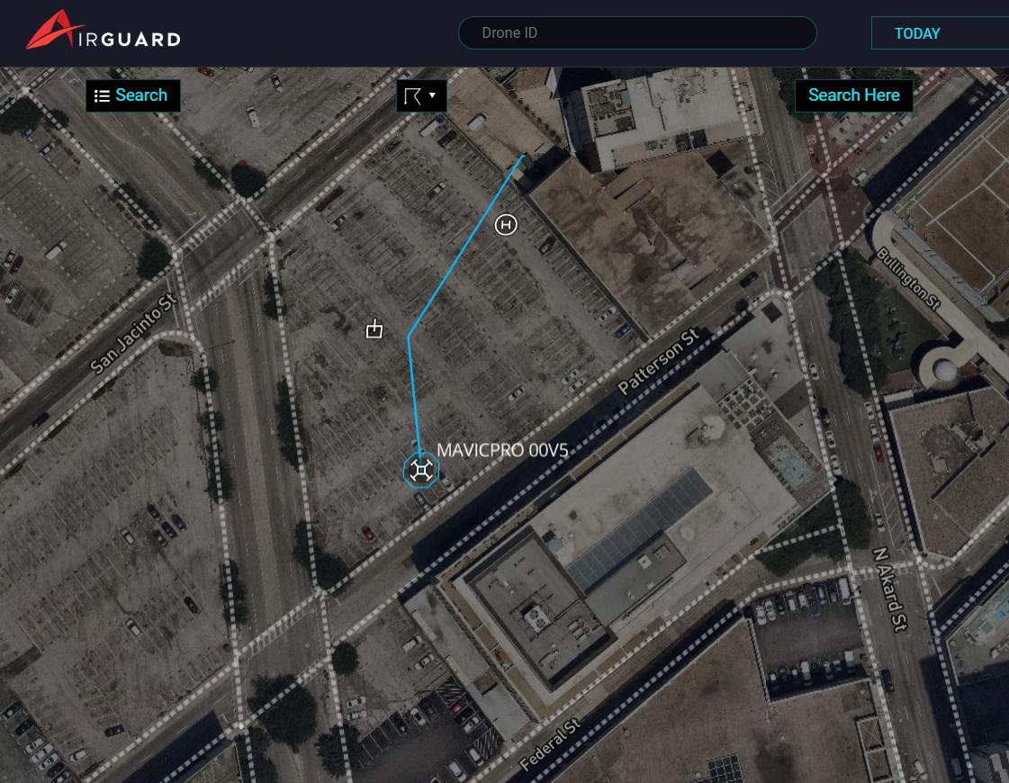 AirGuard 1-1