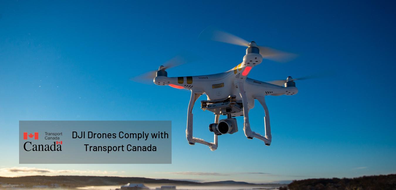 DJI Transport Canada Compliant Drones (1)