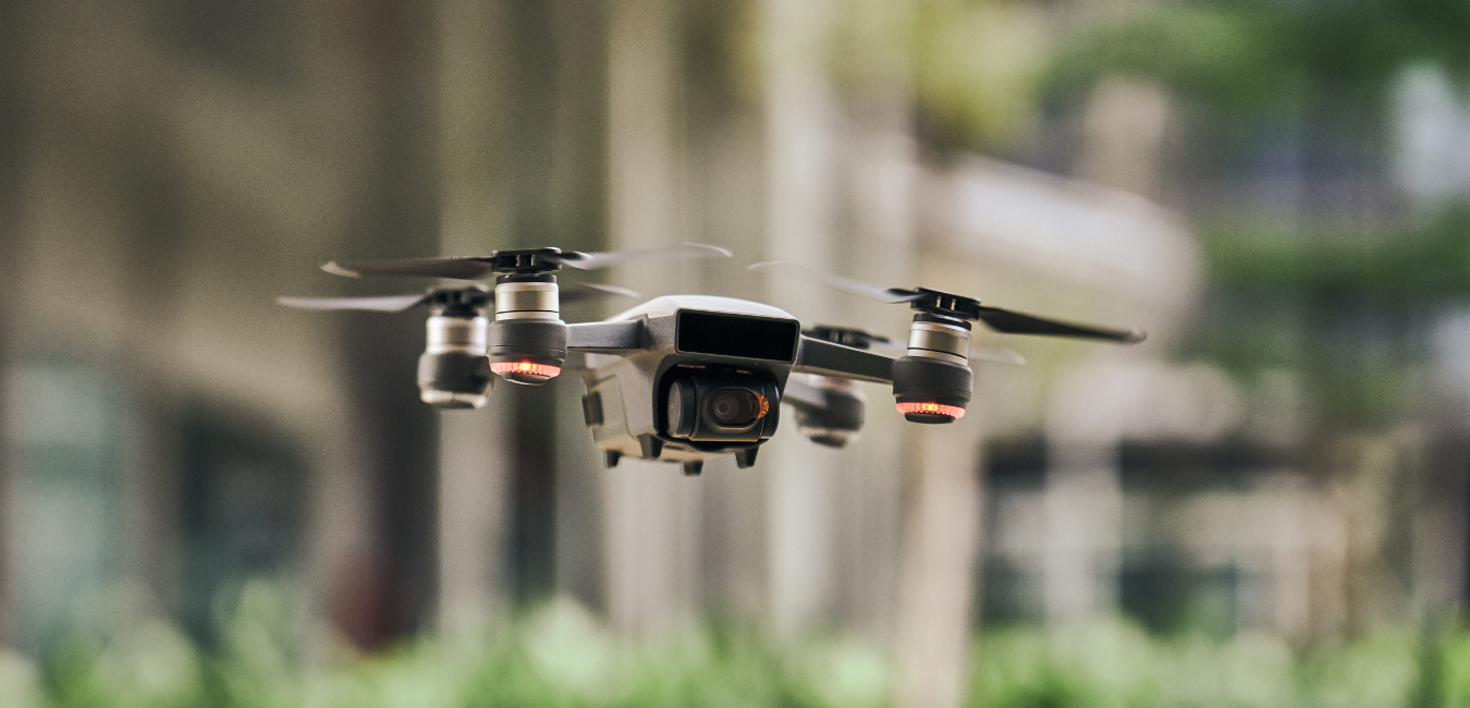 Security Threats: Watch this drone take over a SmartTV [Video]