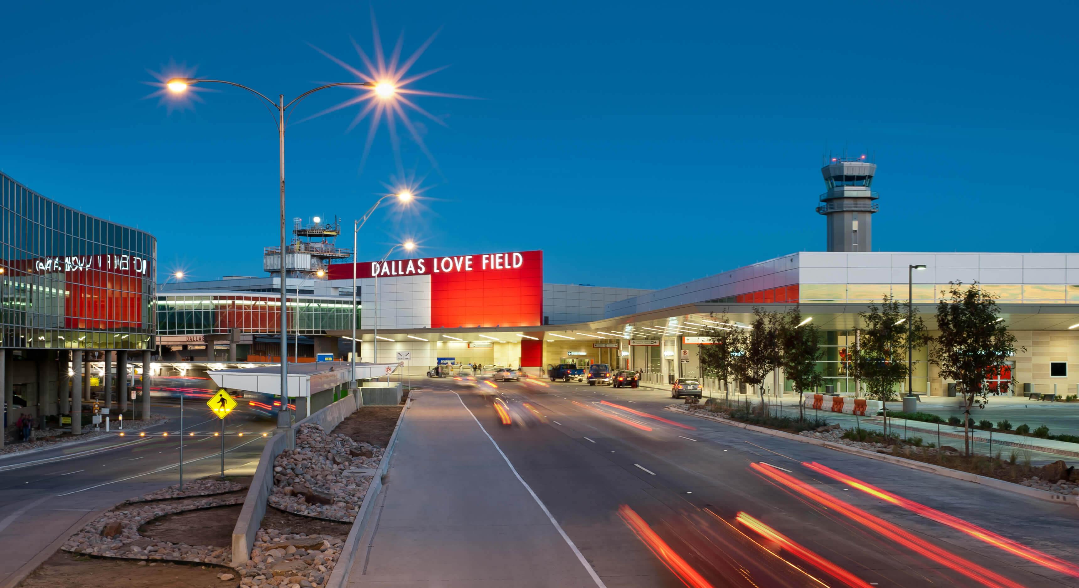 DallasLoveFieldAirport