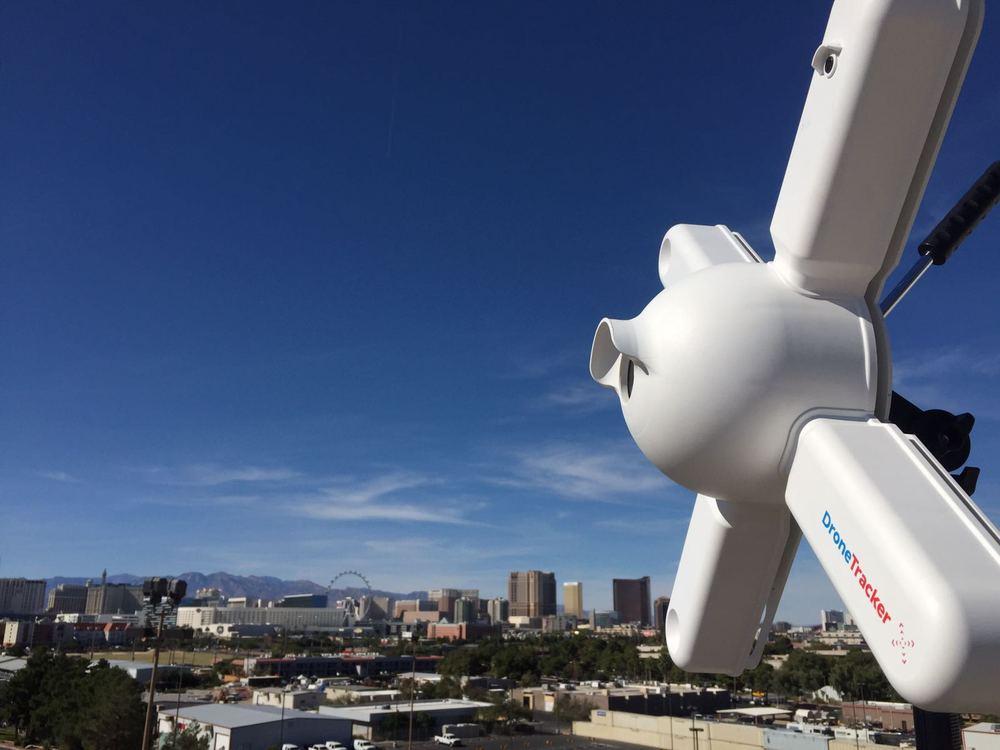 Dedrone DroneTracker