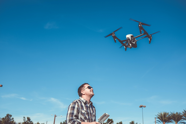 Drone FAA Registration