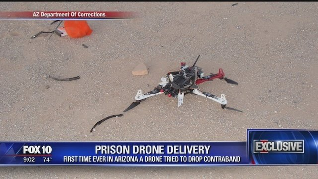 5 Benefits of Using Drone Detection Technology for Prisons