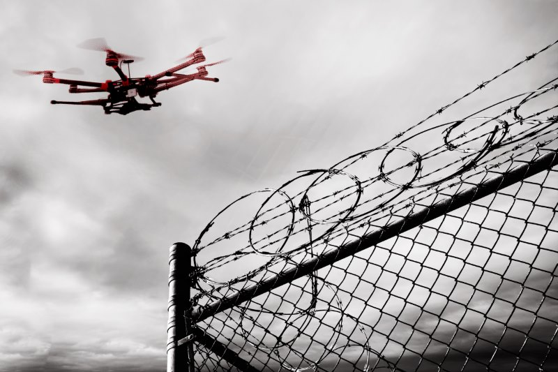 Drones-smuggling-in-prisons
