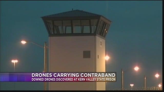 Kern_Valley_State_Prison_drones_deliver_contraband
