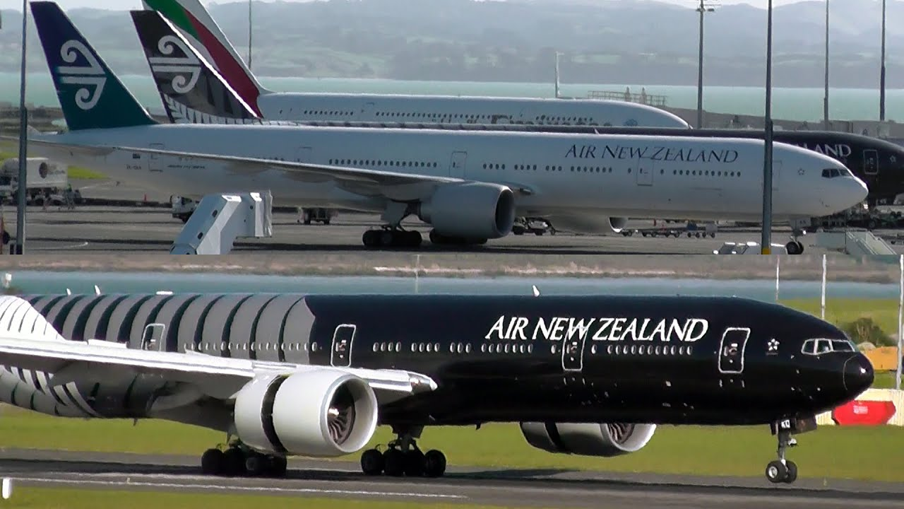 New Zealand Aiports Rogue Drones