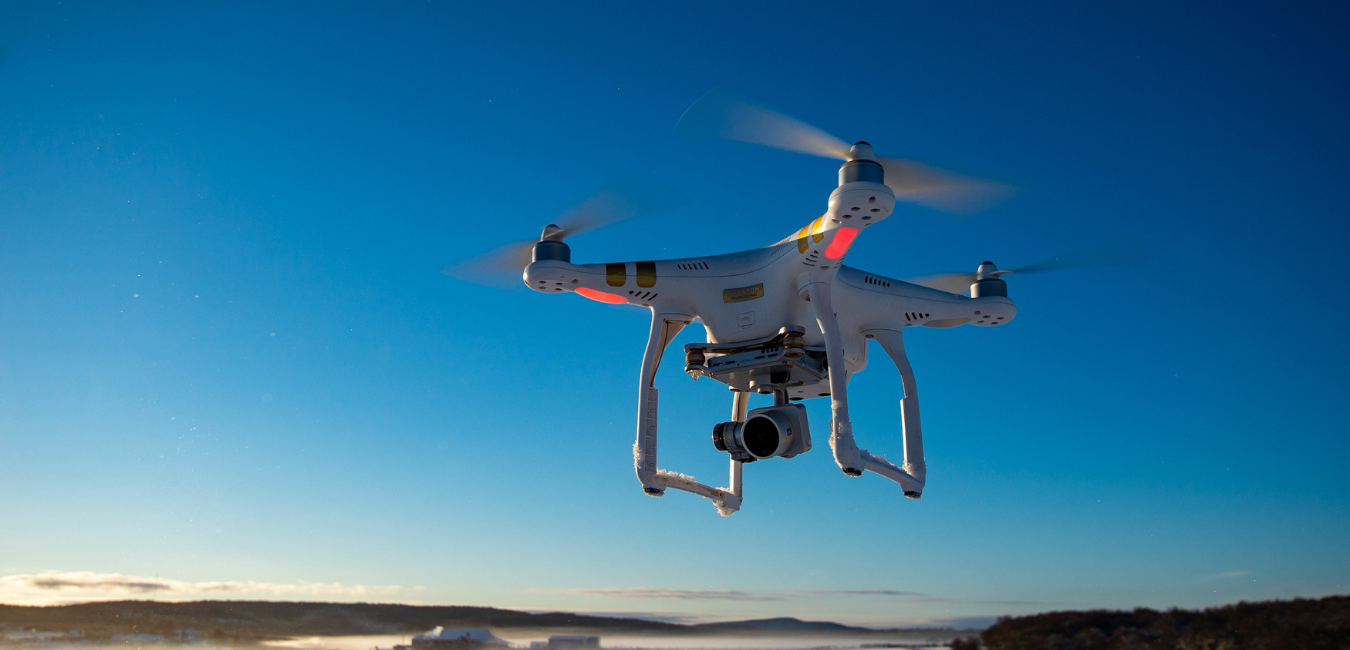 Remote ID Ruling UAS September 2019