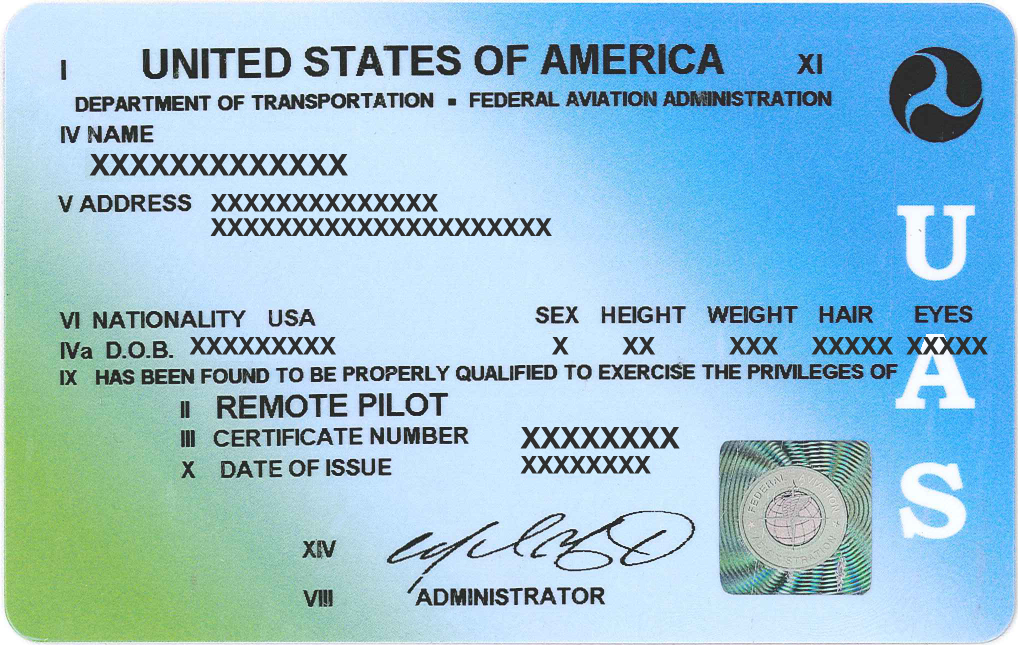 Faa More Than 100k Remote Drone Pilot Certificates Have Been Issued