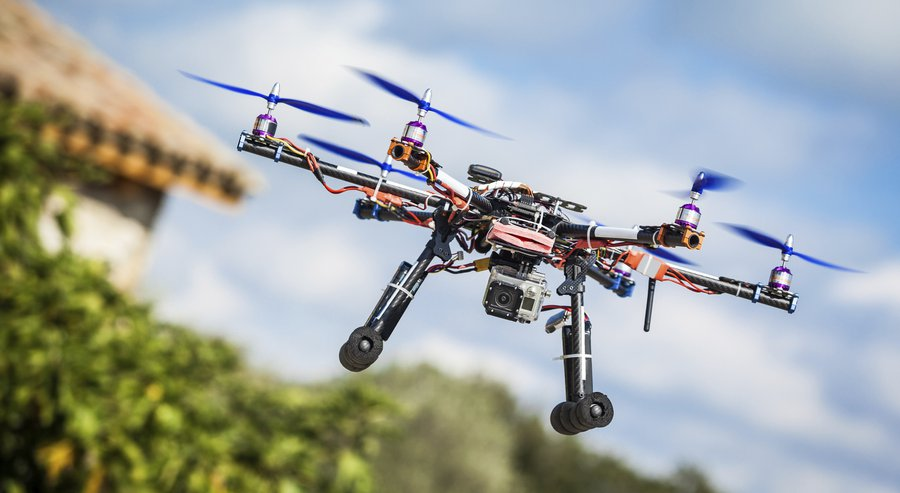 White House Bill Against Hostile Drones