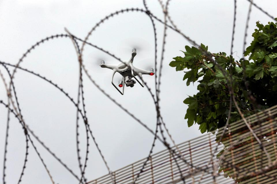drones-dropping-contraband-over-prisons